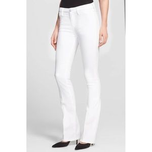 NWT Vince Taylor High-rise Bootcut Jeans